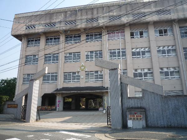 野間中学校