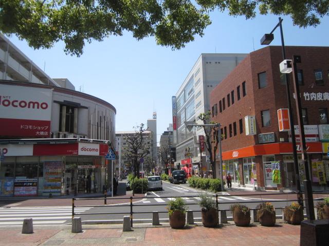 徒歩19分の場所には、JR竹下駅もあり、博多駅へのアクセスも3分と便利です♪