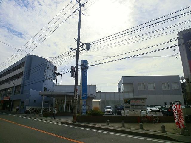 福岡銀行井尻支店まで徒歩8分です。