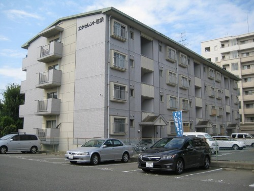 エクセレント塩浜 / 402号室