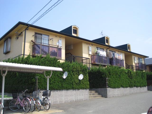 ガーデンライフ塩浜 / 102号室
