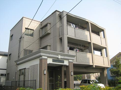 宗像北田マンション / 303号室