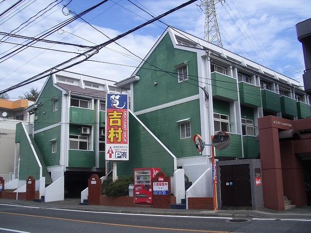 綾の家 / N-101号室