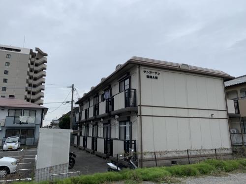 サンガーデン福間 / A-201号室