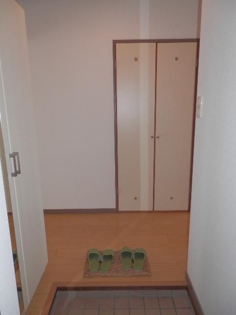 エクセレント塩浜 / 303号室玄関