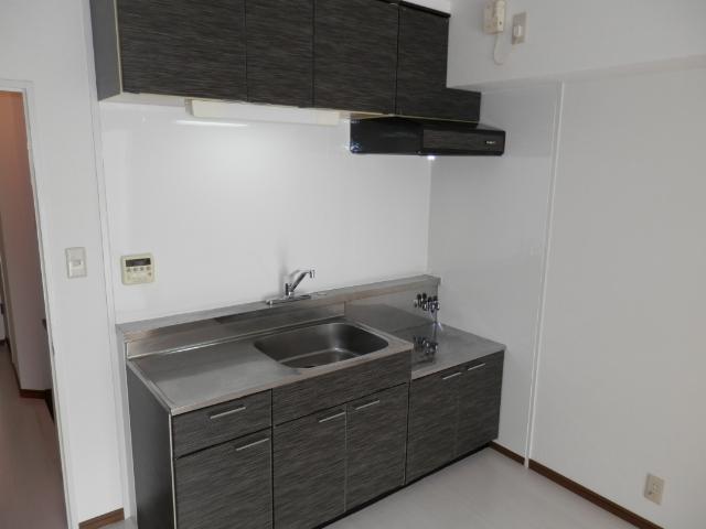 シティライフ三苫 / 106号室キッチン