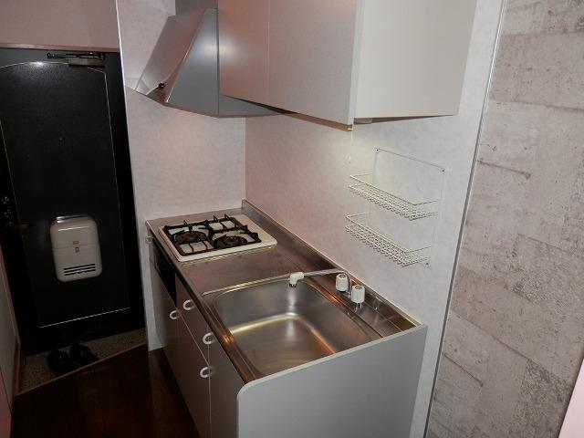 パロッセ綾 / 105号室キッチン