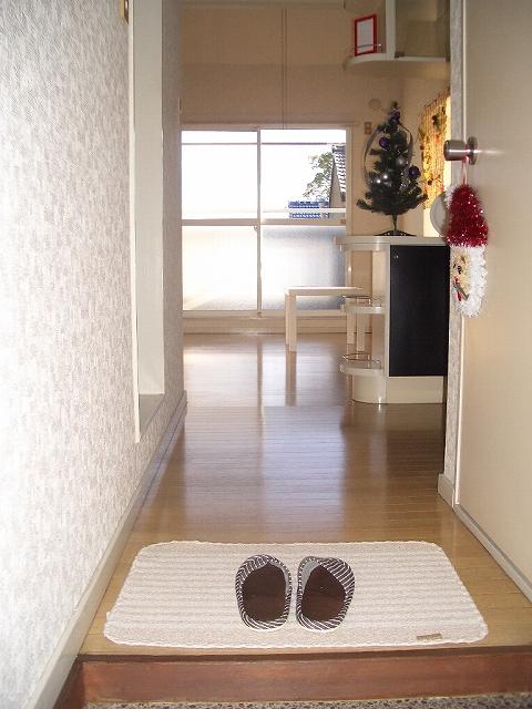 エトワール綾 / 109号室玄関