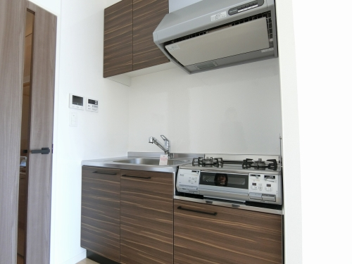Eterno すずか / 502号室キッチン