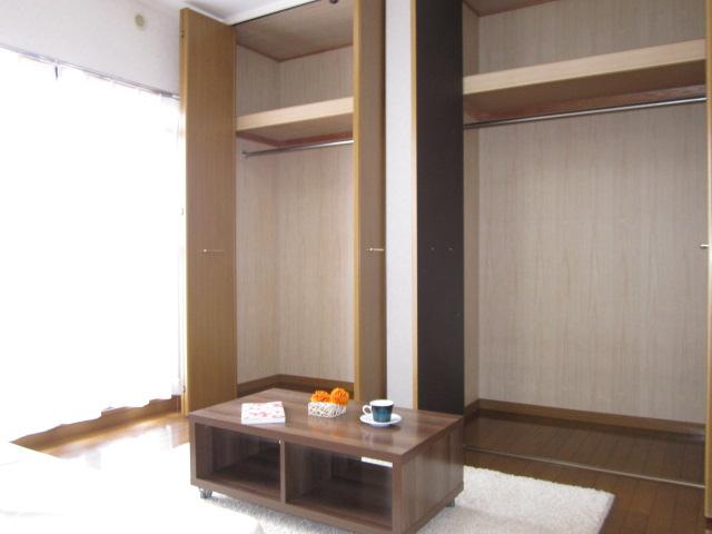 ジュネス和白丘 / 302号室その他部屋・スペース