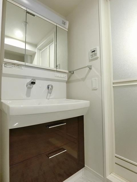 コノハナテラス / 205号室洗面所