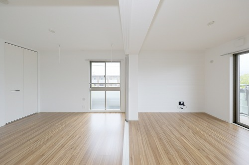 ヴィクトワールⅡ / 301号室その他部屋・スペース