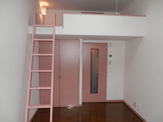 パロッセ綾 / 105号室その他部屋・スペース