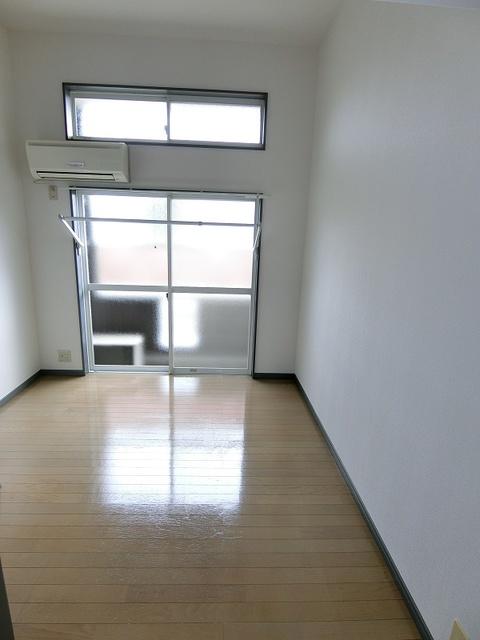 パロッセ綾 / 203号室洋室