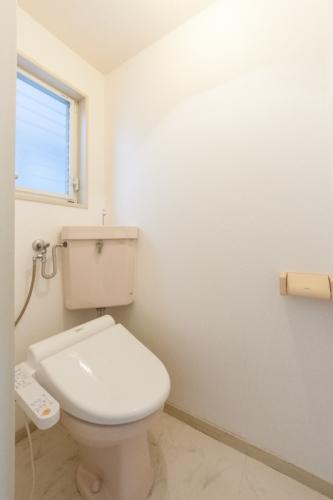 エトワール綾 / 208号室トイレ