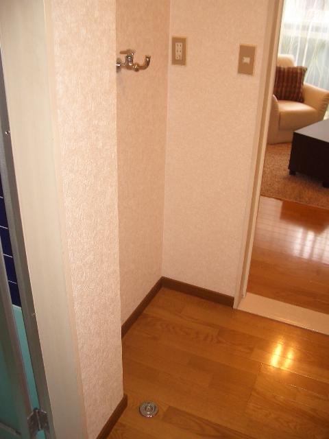 綾の家 / S-107号室