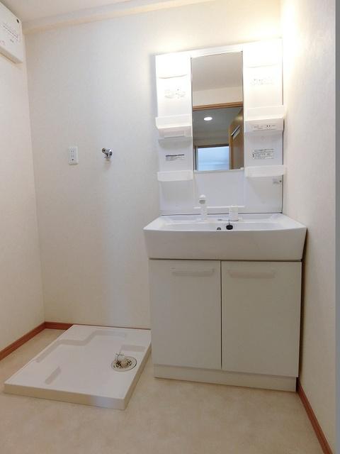 アーバン和白丘 / 301号室洗面所