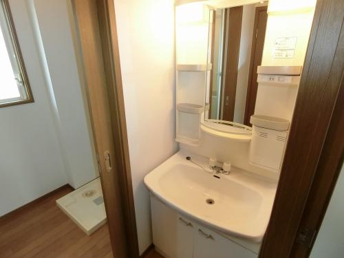みゆきコーポ / 1-202号室トイレ