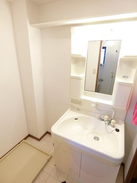 ヴィンテージ唐原 / 2-108号室トイレ