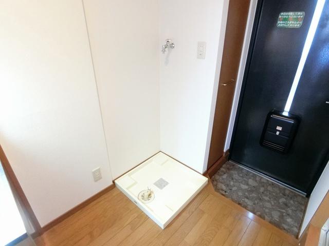 すばる館 / B-105号室トイレ