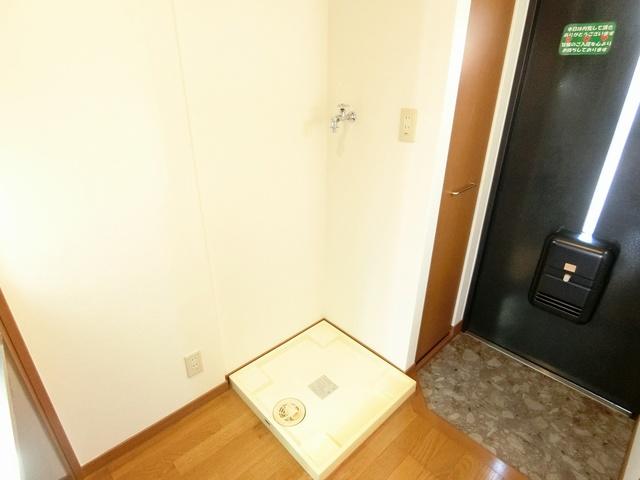 すばる館 / B-205号室洗面所