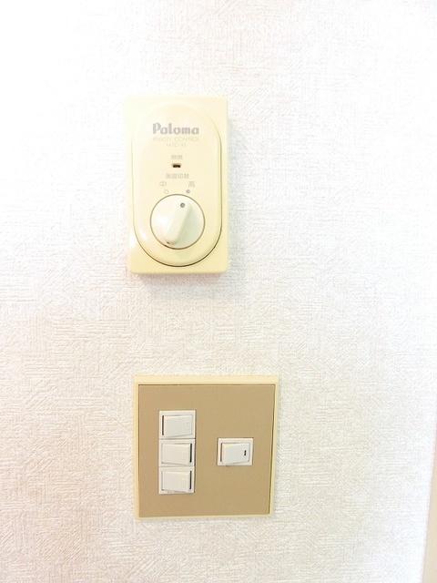 エトワール綾 / 111号室洗面所