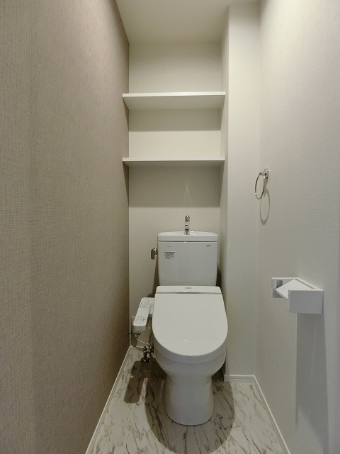 コノハナテラス / 205号室トイレ