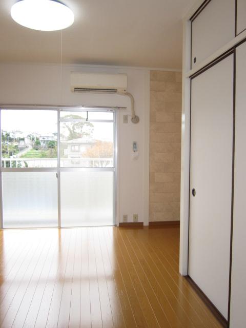 荒牧ハイツ / 303号室その他部屋・スペース