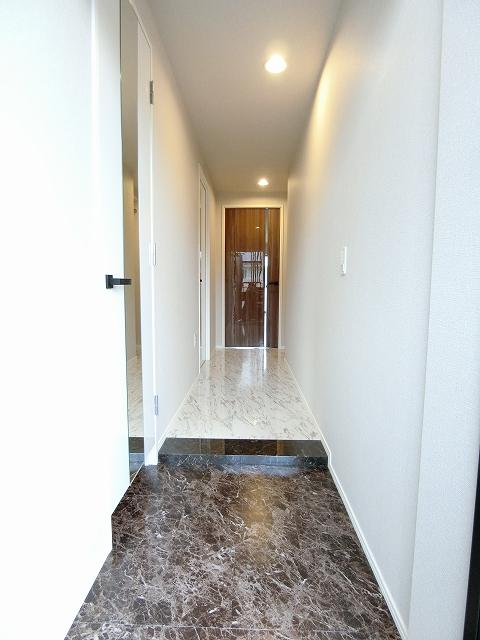 コノハナテラス / 203号室玄関