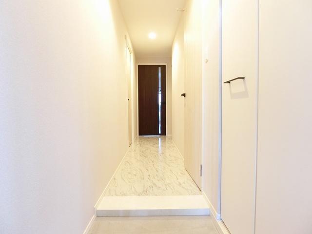 グランドゥール天神 / 703号室玄関