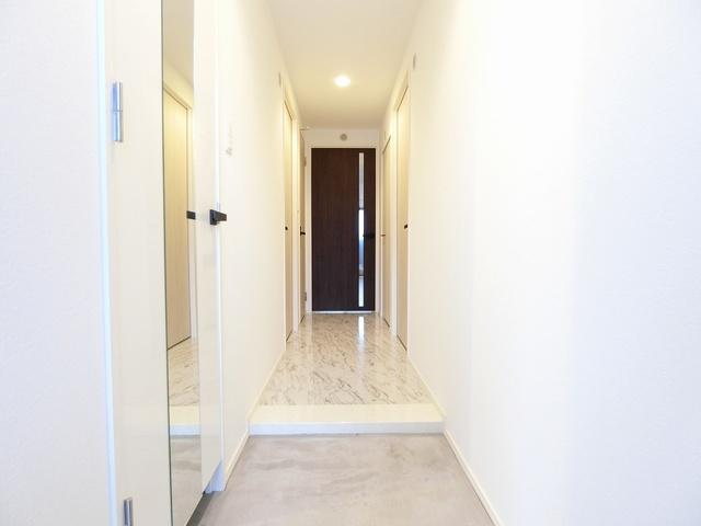 仮)リバーサイド天神N / 707号室その他部屋・スペース