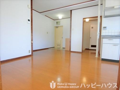 和白宮前ビル / 501号室その他部屋・スペース