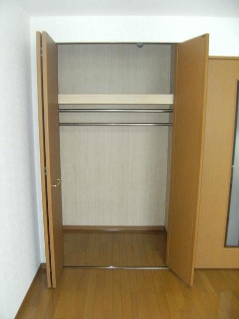 すばる館 / A-107号室収納