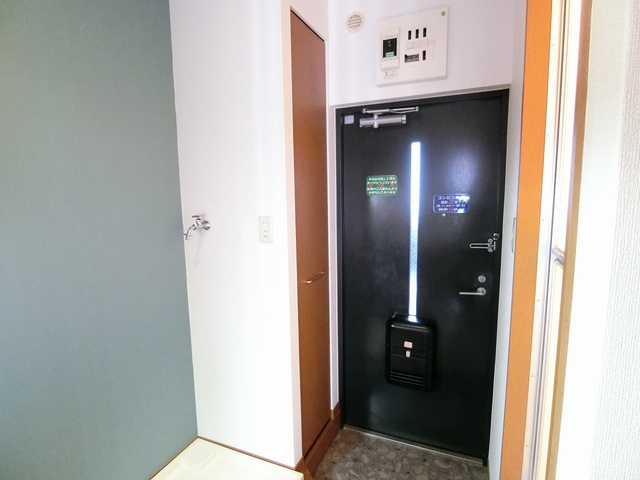 すばる館 / A-108号室洗面所