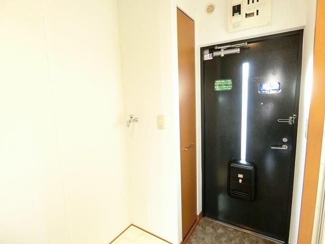 すばる館 / B-205号室収納