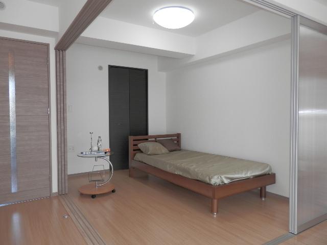 オータムレーベンⅡ(ペット共生) / 406号室その他部屋・スペース