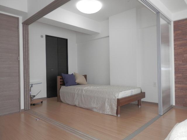 オータムレーベンⅡ(ペット共生) / 602号室その他部屋・スペース
