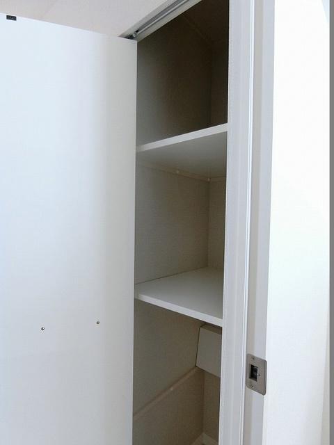 ステラ古野 / 102号室収納