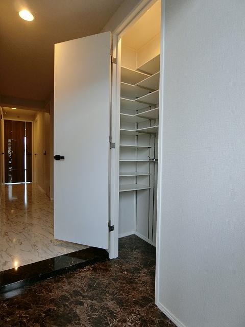 コノハナテラス / 301号室収納