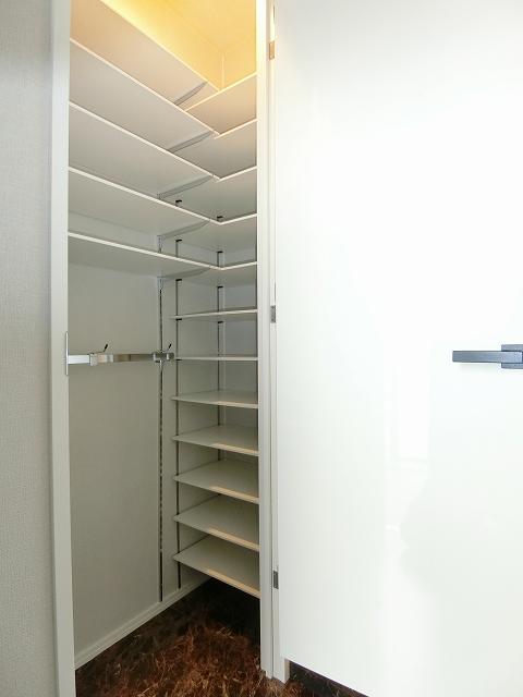 コノハナテラス / 502号室収納