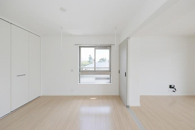 レア・エクロール / 201号室その他部屋・スペース