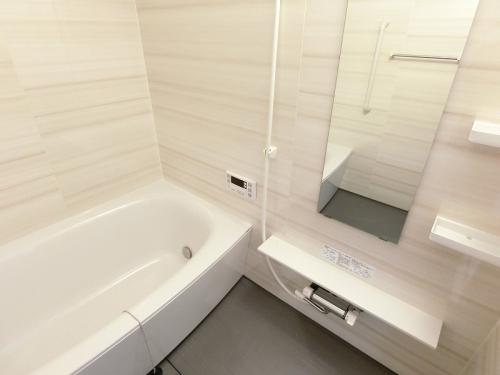 黒木ビル / 501号室洗面所