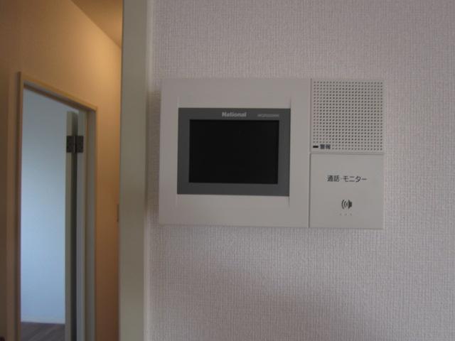 レピュート三上 / 105号室