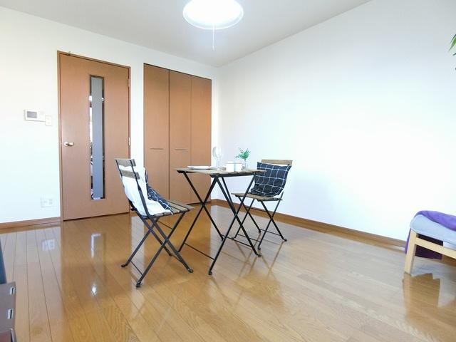 すばる館 / B-107号室その他部屋・スペース