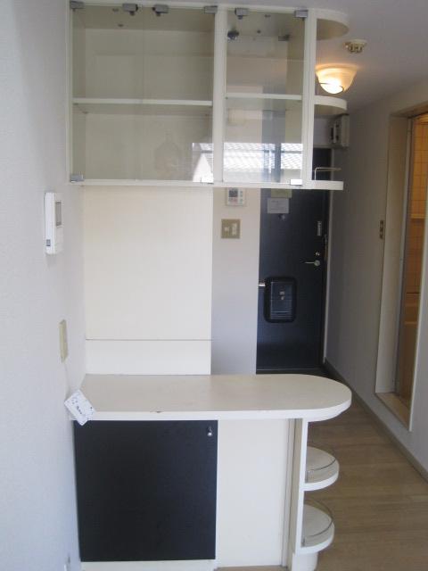 エトワール綾 / 105号室トイレ