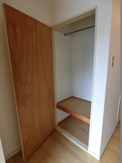 エトワール綾 / 210号室トイレ