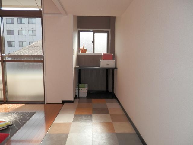 安隆ハイツ / 301号室その他部屋・スペース