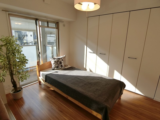 ノアール香椎 / 201号室その他部屋・スペース