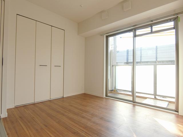 ノアール香椎 / 202号室その他部屋・スペース