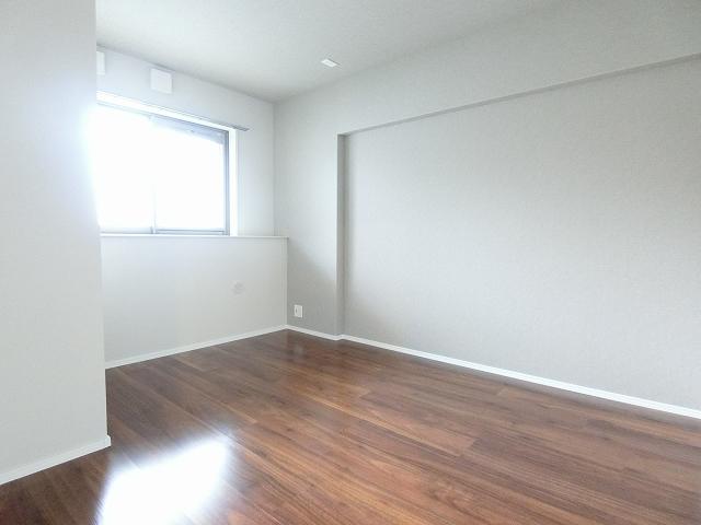 ヴィラ白兎(ハクト) / 402号室その他部屋・スペース